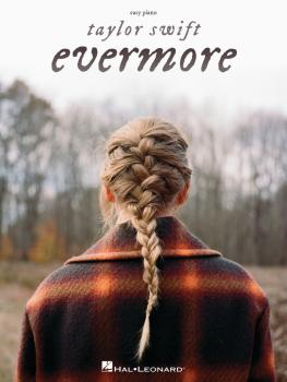 Taylor Swift - Evermore (HL-00363715)
