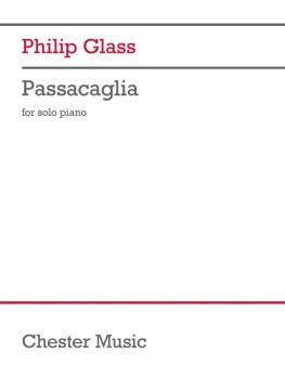 Passacaglia (for Piano) (HL-00356377)
