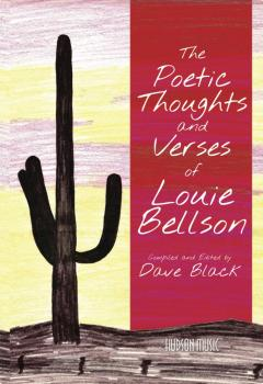 The Poetic Thoughts and Verses of Louie Bellson (HL-00363577)