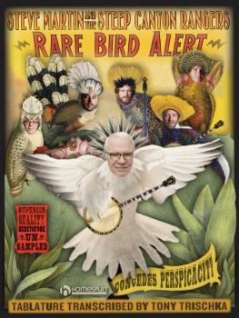 Steve Martin - Rare Bird Alert (HL-00642167)