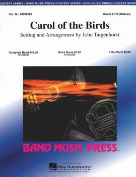 Carol of the Birds (HL-04002288)