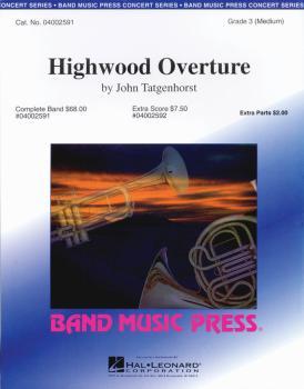 Highwood Overture (HL-04002591)