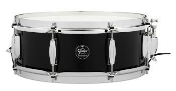 Gretsch Renown 2 5x14 Snare (Piano Black) (HL-00775928)