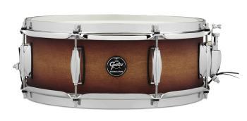 Gretsch Renown 2 5x14 Snare (Satin Tobacco Burst) (HL-00775930)