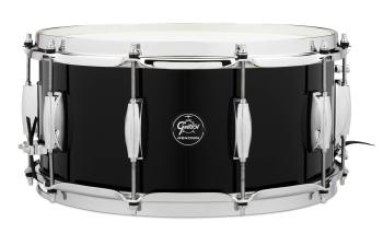Gretsch Renown 2 6.5x14 Snare (Piano Black) (HL-00775947)