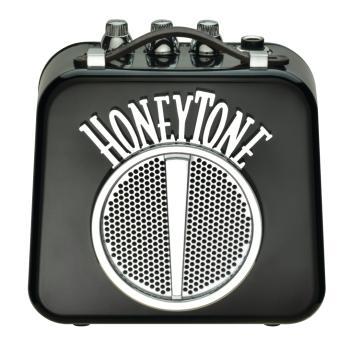 Honeytone® Mini Amp - Black (HL-00364378)
