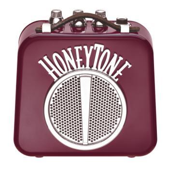 Honeytone® Mini Amp - Burgundy (HL-00364379)