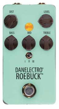 Roebuck(TM) (Guitar Pedal) (HL-00364382)
