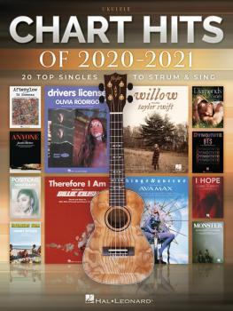 Chart Hits of 2020-2021 (20 Top Singles) (HL-00364285)