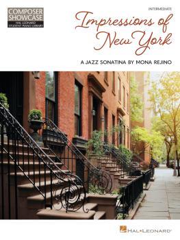 Impressions of New York (HL-00364212)