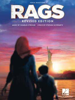 Rags: Revised Vocal Selections (HL-00360825)