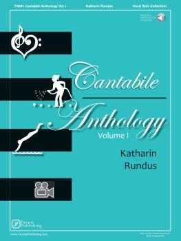 Cantabile Anthology - Volume 1 (HL-00365456)