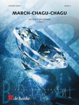 March-Chagu-Chagu: Concert Score and Parts (HL-44013272)