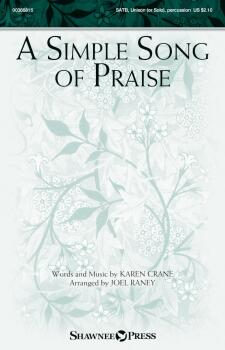 A Simple Song of Praise (HL-00365815)
