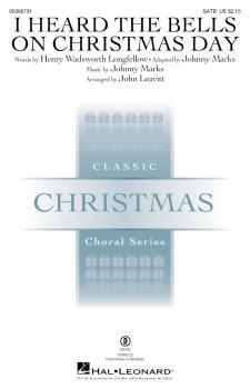 I Heard the Bells on Christmas Day (HL-00366731)