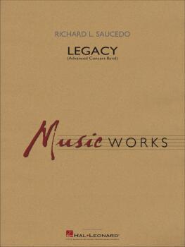 Legacy (Advanced Version) (HL-04007084)