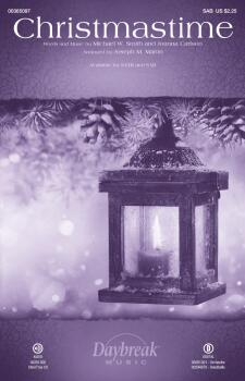 Christmastime (HL-00365097)