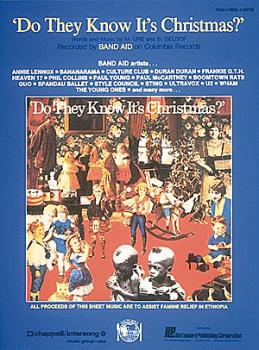 Do They Know It's Christmas (HL-00303481)