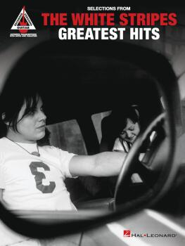 Selections from The White Stripes Greatest Hits (HL-00237811)