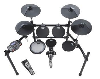 KAT KT-200 5-Piece Electronic Drum Set (HL-00328428)