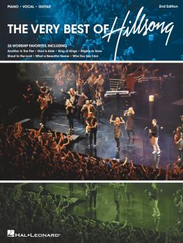 The Very Best of Hillsong (2nd Edition) (HL-00366368)
