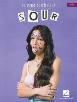 Olivia Rodrigo - Sour (HL-00371695)