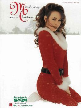 Mariah Carey - Merry Christmas (HL-00306007)