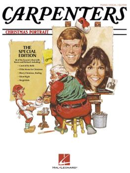 Carpenters - Christmas Portrait (HL-00306430)