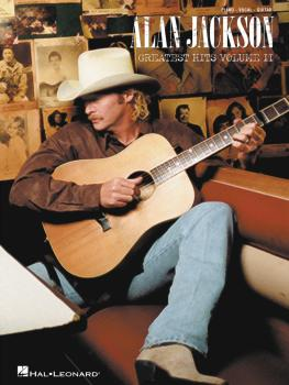 Alan Jackson - Greatest Hits Volume II (HL-00306563)