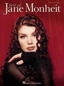 Best of Jane Monheit (HL-00306570)
