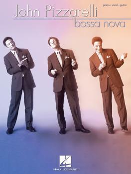 John Pizzarelli - Bossa Nova (HL-00306622)