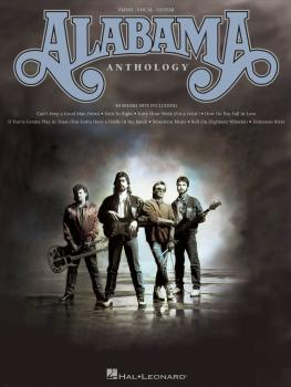 Alabama Anthology (HL-00306781)
