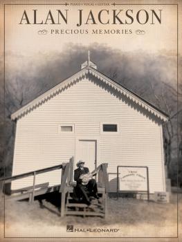Alan Jackson - Precious Memories (HL-00306823)