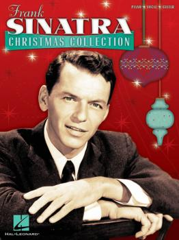 Frank Sinatra Christmas Collection (HL-00307020)
