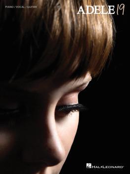 Adele - 19 (HL-00307038)