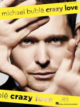 Michael Bublé - Crazy Love (HL-00307117)