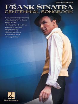 Frank Sinatra - Centennial Songbook (HL-00307363)