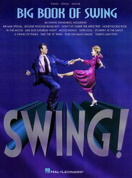 Big Book of Swing (HL-00310359)