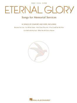 Eternal Glory (Piano/Vocal/Guitar) (HL-00310742)