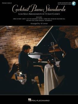 Cocktail Piano Standards (HL-00311201)