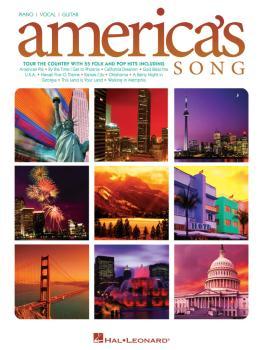 America's Song (HL-00311400)
