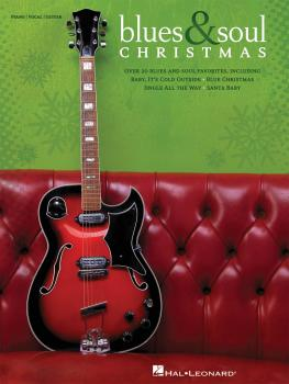 Blues & Soul Christmas (HL-00311770)