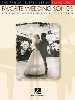 Favorite Wedding Songs (HL-00311881)