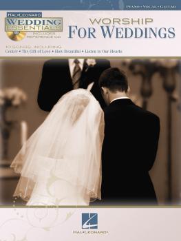 Worship for Weddings: Wedding Essentials Series (HL-00311949)