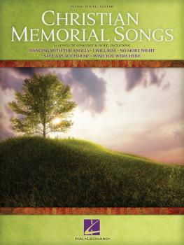 Christian Memorial Songs (HL-00311986)