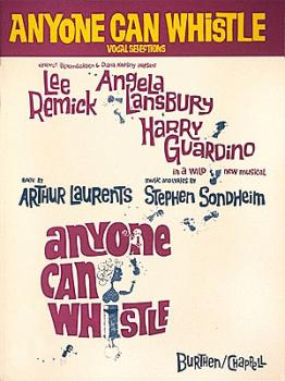 Anyone Can Whistle (HL-00312010)