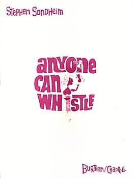 Anyone Can Whistle (HL-00312012)