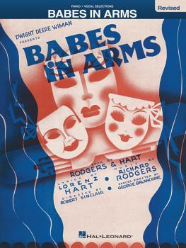 Babes in Arms - Revised (HL-00312014)