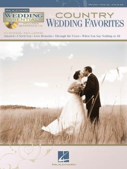 Country Wedding Favorites: Wedding Essentials Series (HL-00312069)