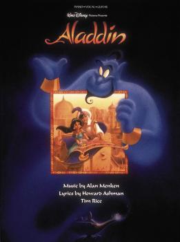 Aladdin (HL-00312480)